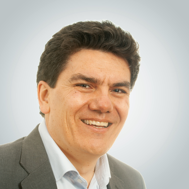 Rafael Corvalan EPFL